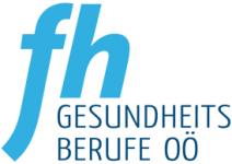 Logo of FH Gesundheitsberufe OÖ